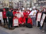Equal Pay Day in Antwerpen 2009