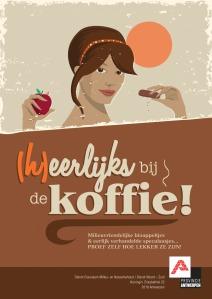 (h)eerlijks bij de koffie