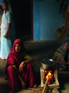 Indische vrouwen