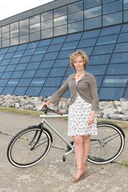 Win een groene ambassadeur fiets!