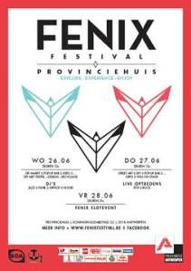 Fenix festival