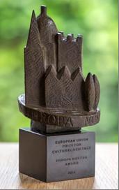 Europa Nostra Grand Prix Award
