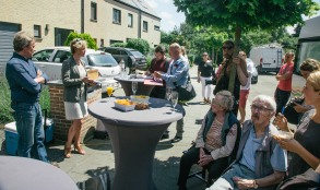 Groepsaankoop zonnepanelen overtuigt stedelingen